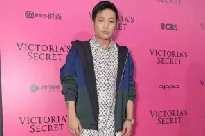 專題 / PG ONE 在上海維密秀場大秀 LV 行頭,但其實他內心叫苦連天?