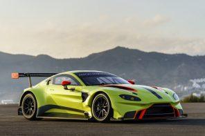 007 新坐駕?Aston Martin 為捍衛「超跑大賽冠軍」推出全新超跑!