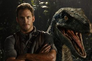 《侏儸紀世界》續集導演搶先釋出預告!但居然只有……這樣?