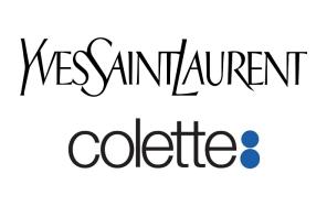 最終合作!時尚名所 colette 歇業前與 Saint Laurent 帶來超狂聯名!包辦你的食衣住行?!