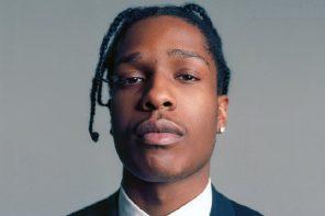 A$AP Rocky 演唱會上激動表示:「我就是史上最屌的藝術家!不是肯爺!」
