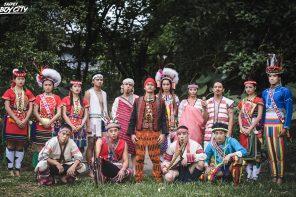 專題 / 他們會是台灣街舞傳奇?深入了解原住民舞團 Aboriginal Unity