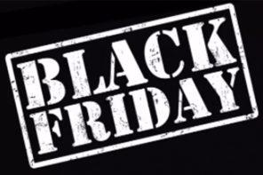 「雙 11」搶購潮還沒結束?歐美「黑色星期五」推出的這些單品絕對讓你再刷爆好幾張卡!