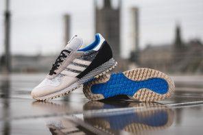 激罕聯名!adidas Originals x 蘇格蘭時尚名所的新鞋會是鞋頭們「新首選」?