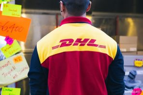 最麻吉夥伴!DHL 發布 Vetements 香港限定店 Highlight 回顧影片!