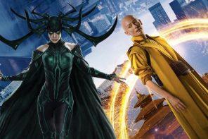 浩克又洩密?「死亡女神」和「古一大師」將回歸明年《復仇者聯盟 3》?