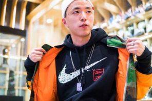 專訪《中國有嘻哈》最穩重的男人 Jony J!怒斥某 RAPPER 沒料裝會!