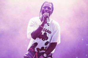 專題 / A$AP Rocky 是歷史上最偉大的藝術家?只是唱嗨了隨口一說吧。
