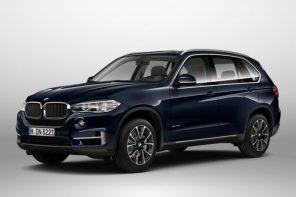BMW 最熱銷休旅 X5 新改款全台限量「100」輛!這價格無慮入手?