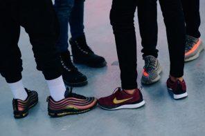最「多金」的杜拜潮人都穿什麼鞋?收看球鞋展會 Sole DXB 最佳「20」雙球鞋特輯