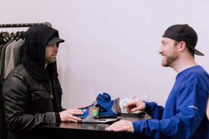 「阿姆 x Air Jordan 4」暌違 12 年的超經典聯名即將正式回歸!?