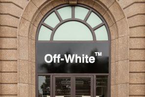 終於曝光!直擊 OFF-WHITE 台北旗艦店開幕現場,一窺店內限量商品、摩登空間!