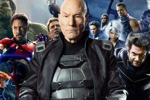 Disney 收購 Fox 大家最在意,《X-Men》跟《死侍》會加入「復仇者」行列!?