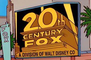 「辛普森」再度預知未來?Disney 收購 Fox 早在 1998 年就有線索了!