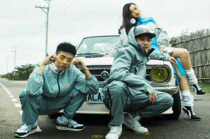龍虎門開業第一炮!推出「音樂勝利組」熊仔+Julia Wu狂放嘻哈代表作《買榜》