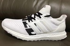 Undefeated x adidas UltraBOOST 4.0 實照流出!