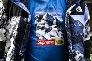 專題 / The North Face 完美夥伴不是 Supreme!北臉的歸宿在這才對!