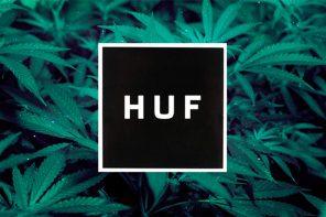 專題 / 美國大麻合法了,賣麻葉襪的 HUF 卻麻煩大了!