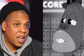 你永遠不知道 Jay Z 有多狂!現在他公司旗下將多簽下一位「A 咖」而且不是人!
