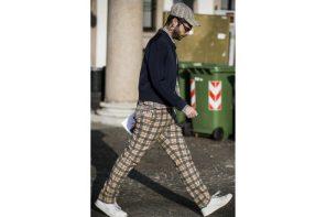 穿搭一點都不難!讓「米蘭時裝週」街拍特輯裡的潮人教你兩招!