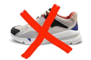 一票鞋頭傻眼貓咪!速可達硬漢表示:那不是我的聯名鞋款啦!
