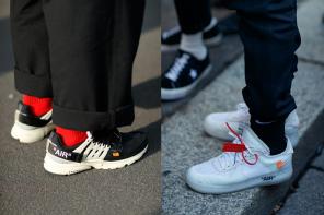 球鞋大點評!來到米蘭時裝週的潮人原來都穿「這幾雙」球鞋!