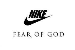 2018 年再添一筆重磅聯名!Nike x Fear of God 聯名項目「完整」曝光!