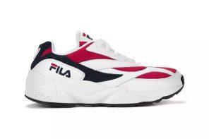 復古運動鞋就是要有點醜才行?FILA 推出全新 Venom