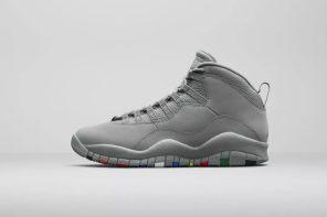 到底要買哪雙?Jordan Brand 2018 春季復刻鞋款完整一覽