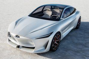 又一車廠加入「電動車」爭霸戰!Infiniti 宣布將打造純電動量產車!