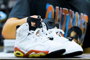 「Air Jordan 修補師」年僅 20 歲的年輕鞋匠是如何在芝加哥闖出一番名號?