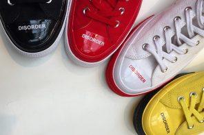 六叔最愛 Converse 鞋款又一重磅聯名!一共四色你看好了沒有!