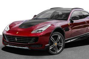 保時捷、藍寶堅尼剉咧等!法拉利證實將開發「SUV」與「電動超跑」!