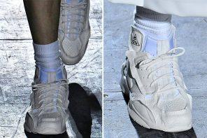 Comme des Garçons Homme 與 Nike 高品質保證的 ACG 聯名系列曝光!
