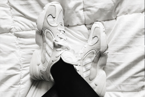 adidas 在 2018 年最大的武器不是 YEEZY 而是這雙「復古」跑鞋?