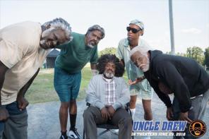 俠客、Chris Webber、Reggie Miller 等傳奇球星助陣!《Uncle Drew》電影版預告發佈!