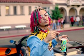 Gucci Gang 要進監牢了?歌手 Lil Pump 在家中開槍被逮捕!