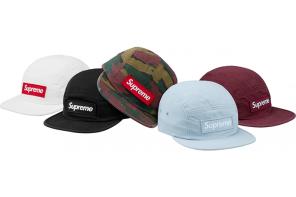 Supreme 2018 春夏新品網路即將開賣!賣什麼這裡一次看!