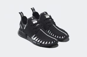 重磅聯名 NEIGHBORHOOD x adidas Originals!六叔又搶先入手啦!