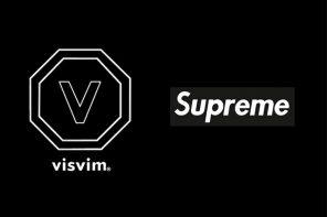 不得了啦!睽違十年,Supreme 據傳將和 Visvim 打造全新聯名系列!