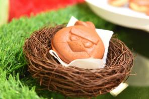 竟然在台灣!?全球第一家憤怒鳥創意小餐車登場!