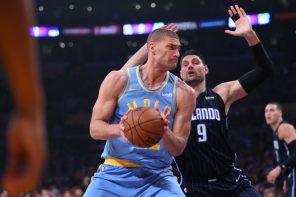 Brook Lopez 創下了一項 NBA 記錄,而且你也可以做到!?