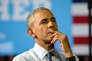 Obama X Netflix 之以後有好戲看了!