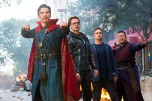 今年一定要看的電影,真的還是非 「復仇者聯盟 3」 莫屬?