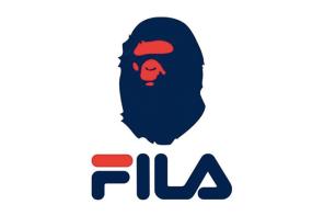 又一個重磅合作!A Bathing Ape 和 FILA 據傳將展開聯名!