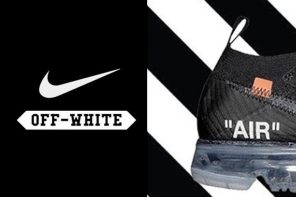 Nike X Off-White 又有新動作?這次會是 Vapormax?!
