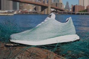 adidas 的「塑料回收球鞋」竟然賣得比 Air Jordan 還好!?