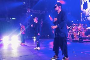 什麼「屌鞋」讓周杰倫連演唱會都要穿著上去唱?!