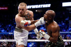 五月天本人表示!可能與嘴砲哥再度對決,戰場會是在 UFC 的鐵籠裡!