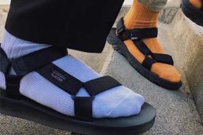 該為夏天的穿搭做準備了!盤點「5」大款夏天必備的涼鞋